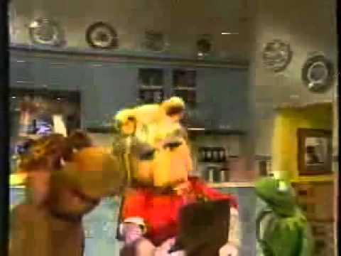 PSA   Muppets   Conserve, Recycle, etc