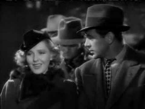 Tribute to Jean Arthur