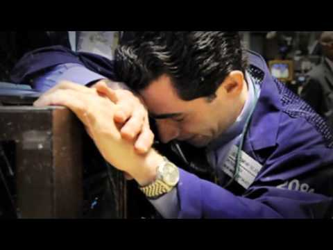 US STOCK FLOPS! | Dow Dives 300+ Worst Wk since 2011 Feb.5, 2014