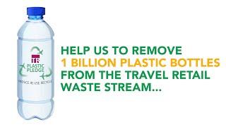 Travel Retail Sustainability Forum Campaign