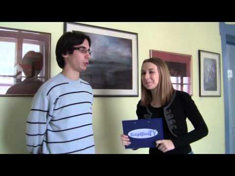 KapljiceTV - Božić s gimnazijalcima - 5 godina zajedno