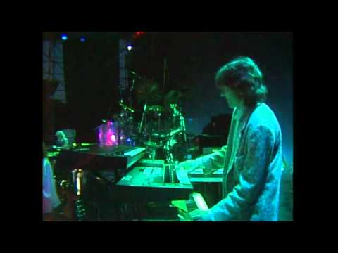 Barclay James Harvest - African