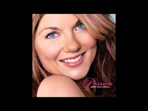 Geri Halliwell - Passion (2005 Full Album)