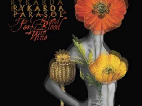 Rykarda Parasol-you Cast A Spell On Me video