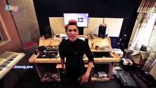 Tronie Ngo -- Cham Tay Vao Khong Gian Remix