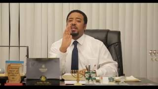 Man of God prophet Jeremiah Husen  Prophetic Message For 2009 E C