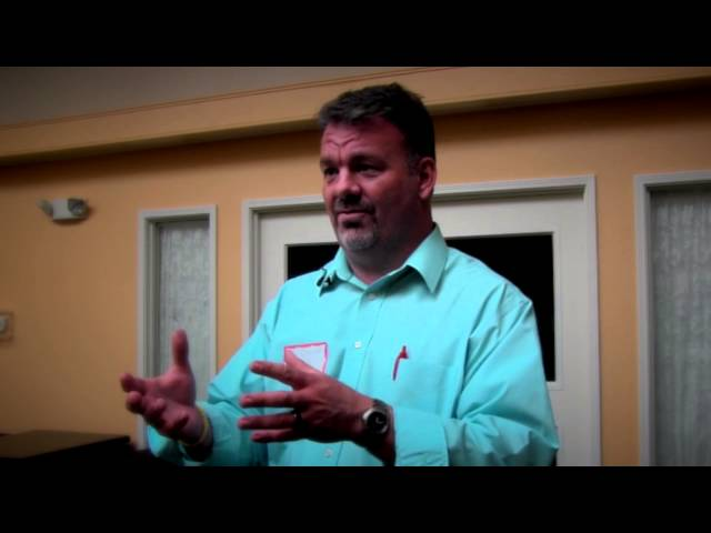 ORLA Regional Rep. Tim Caswell interview 4-24-2014