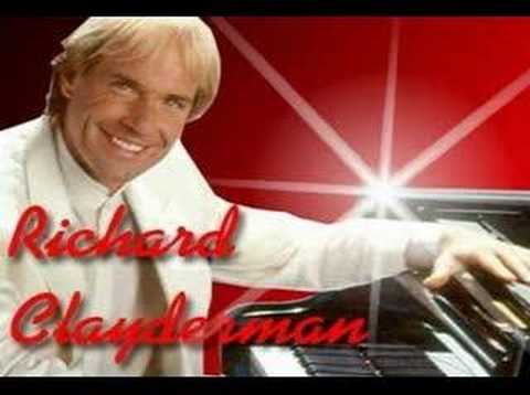 Richard Clayderman - Song for Anna Music Videos