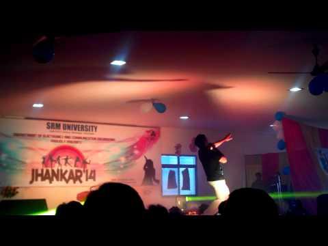 HIMALAYA BUTTA DANCE PERFORMANCE ON ALOO CHAAT AND HUN TETHO...