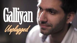 Galliyan - Ek Villain (Cover by Kanik M)