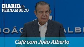 Caf� com Jo�o Alberto 22.08