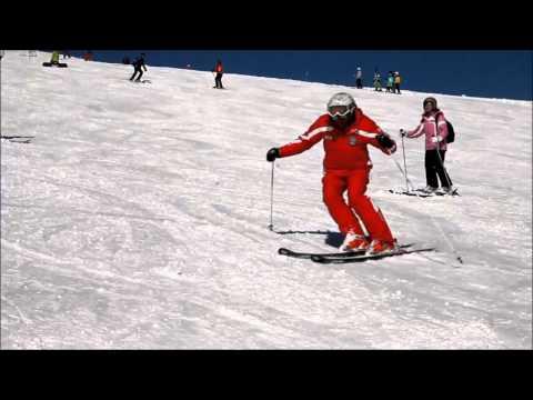 Erwachsene Fortgeschritten, adulti progrediti, Scuola Ski Schule Gitschberg