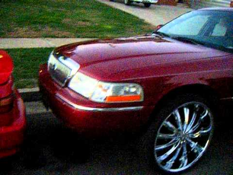 GRAND MARQUIS  on 26