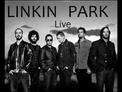 Linkin Park - Hands Held High (Live Denver HIGH QUALITY)