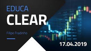 SALA AO VIVO - EducaClear - 17/04/2019