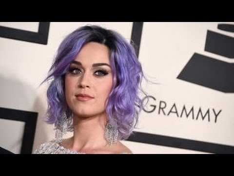 Kennedy's Topical Storm: Katy Perry for president?