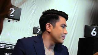 Luis Manzano talks about Toni Gonzaga and her engagement to Direk Paul