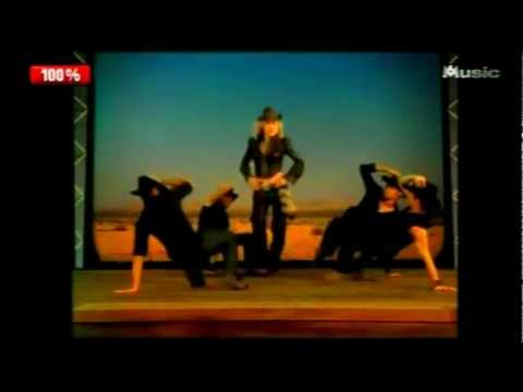 Madonna - Thunderpuss GHV2 Megamix (Official Music Video)