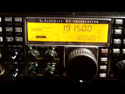 Amateur Radio Noise Abatement