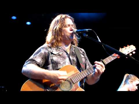 Alan Doyle - Lovers Hands
