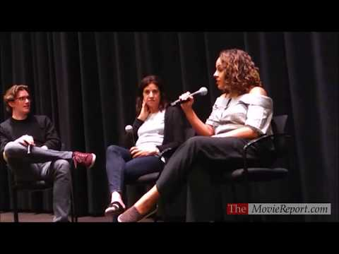 LOVE, GILDA Q&A With Director Lisa D'Apolito & Assistant Editor Nina Guzman - September 6, 2018