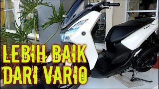 5 Keunggulan Yamaha Lexi 125 VVA Atas Honda Vario 125 CBS Yang Perlu Sobat Ketahui