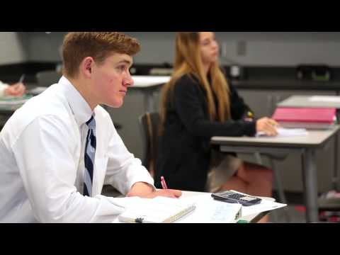2014 Springfield Catholic High School Recruitment Video - Short - 1080p by Snobl Productions