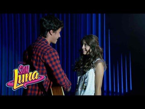 Luna y Simón cantan Eres   Momento Musical   Soy Luna