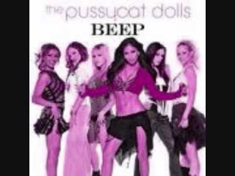 Beep Pussycat Dolls Chipmunk Video