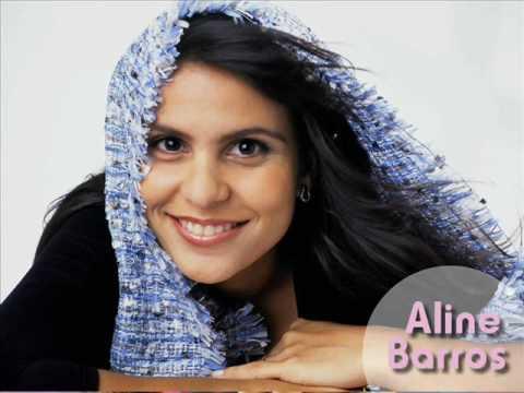 Aline Barros - Por Amor