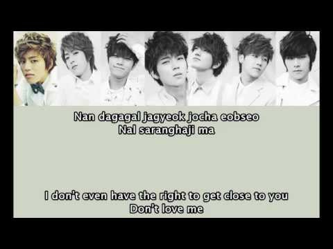Infinite - Only Tears