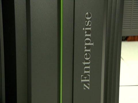 El mainframe de IBM, la máquina que hace que el mundo funcione, cumple 50 años