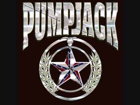Pumpjack - Drunk & Disorderly FULL ALBUM