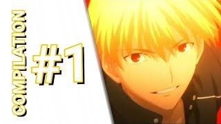 Anime on Crack Indonesia Compilation #1