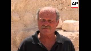Herod's tomb found, Israeli archaeologists say, site, comment
