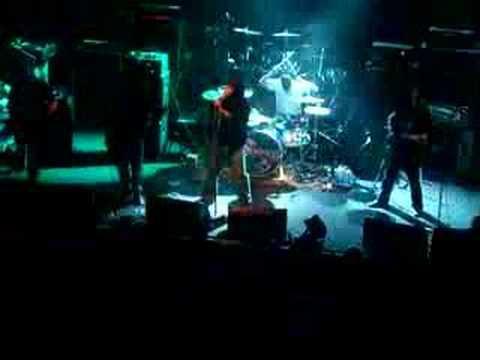 Serpico - Alkaline Nights - Live at Koko 12/4/07