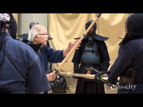 Working Within - The Art of Kendo