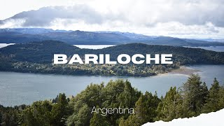 Bariloche short travel video