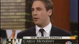 Carlo Mondavi/Davi Skin on CNBC