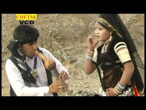 Naag Lapeta Leve   2   Been Bajade Jogi   Rajasthani Lok Geet video