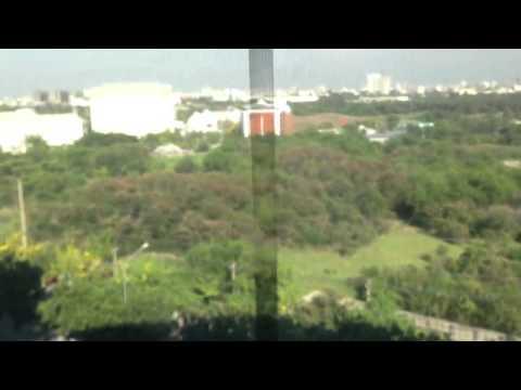 OTIS Traction Scenic Elevator [Esplanade Ratchadapisek]