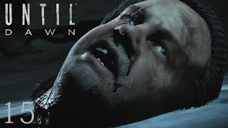 THE NEW GUY - Until Dawn: Part 15