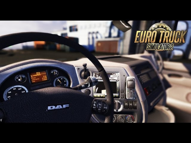 Euro Truck Simulator 2 CD KEY + Money Cheat