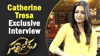 catherine-tresa-exclusive-interview-about-sarrainodu-allu-arjun-vanitha-tv
