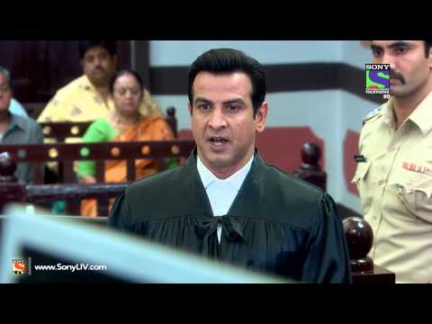 Adaalat - अदालत - Kadghare Mein Judge - Episode 368 - 24th October 2014 video
