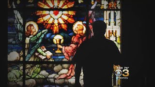 Report: More Than 1,000 Kids Molested By Over 300 Clergy Members