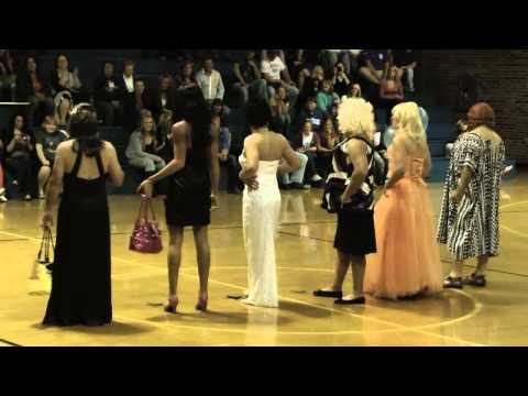 Womanless Beauty Pageant Ideas