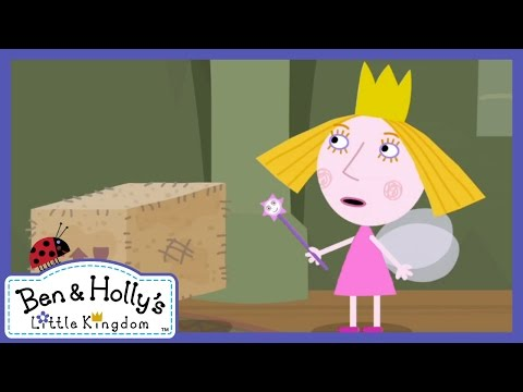 Ben Holly S Little Kingdom Brand New Series 2 Mrs ...