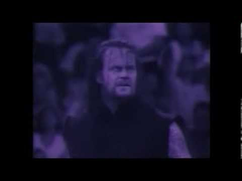 The Undertaker (1996-1998) - Graveyard Symphony