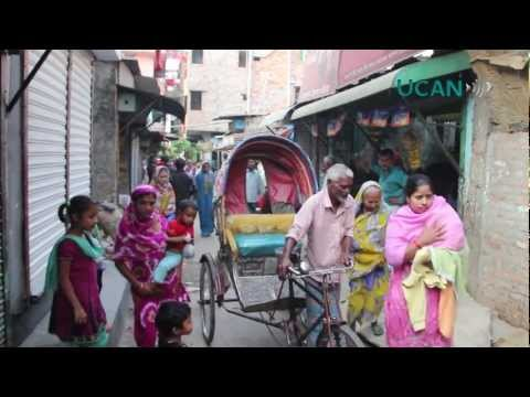 The Forgotten People: Bihari Refugees Of Bangladesh video